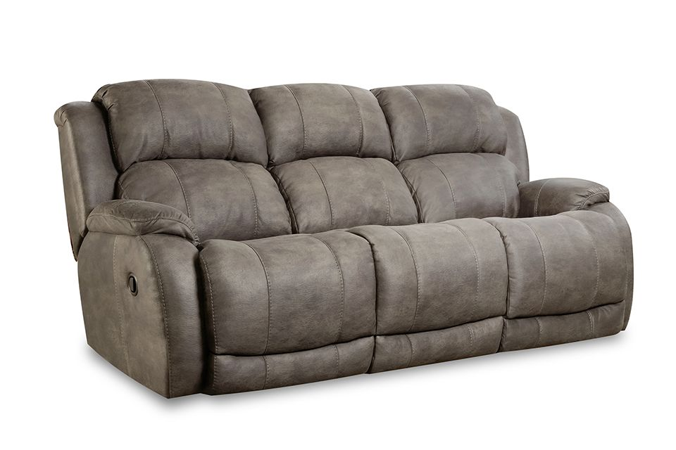 Homestretch Double Power Reclining Sofa