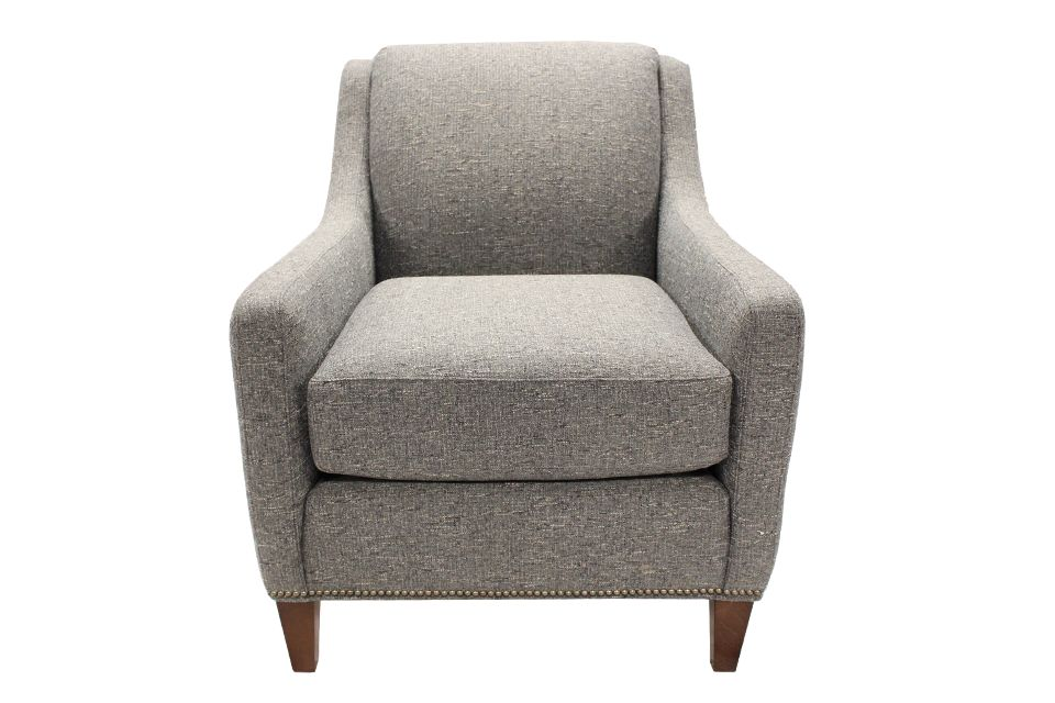 Smith Brothers Upholstered Chair
