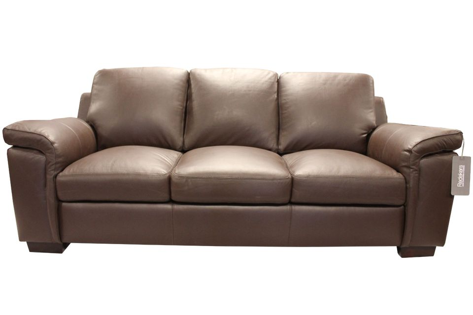 Leather Living Signature Sofa