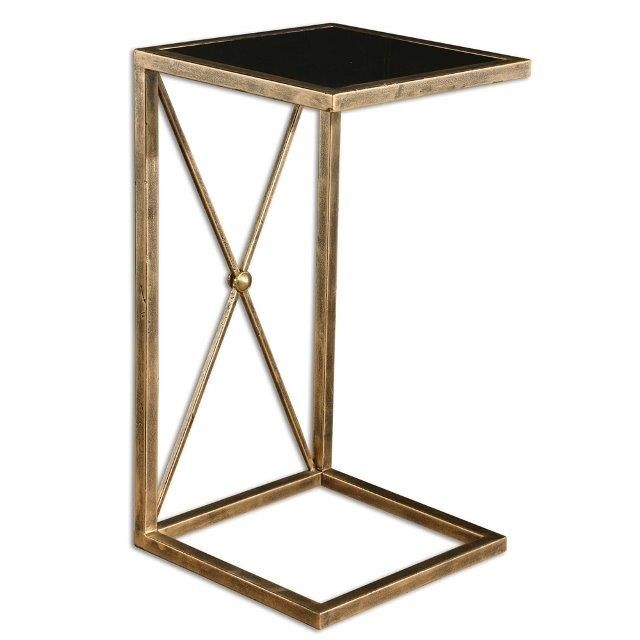 Zafina Accent Table