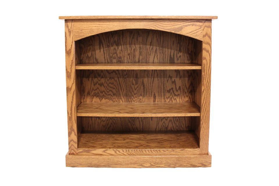Oak Bookcase