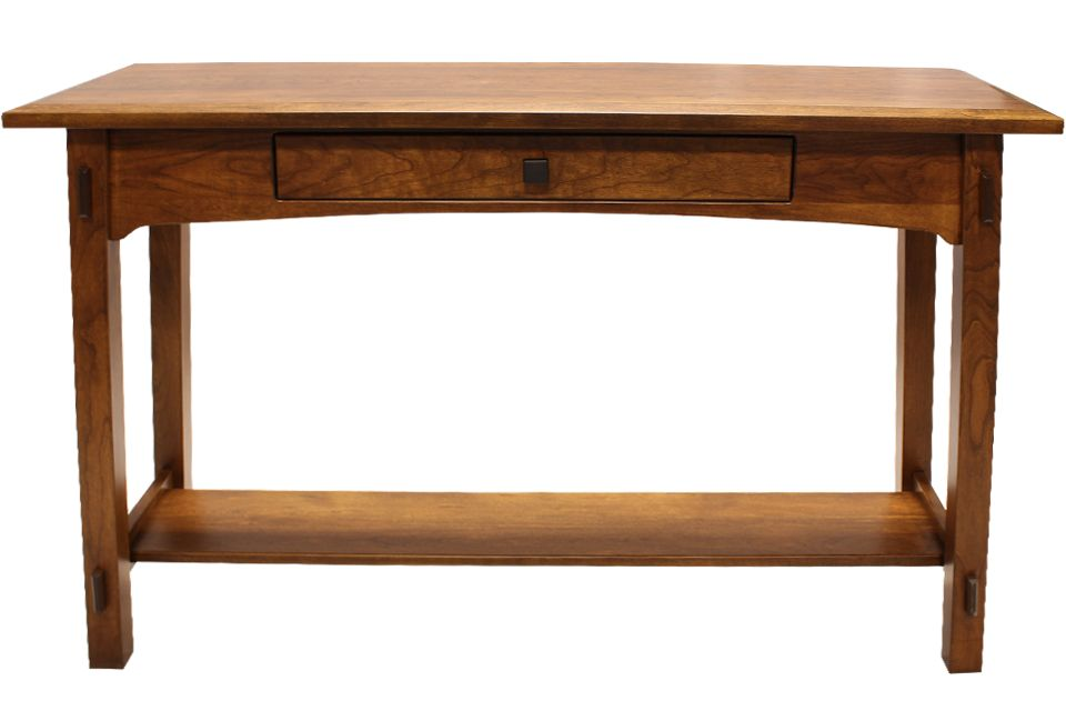 Sap Cherry Sofa Table