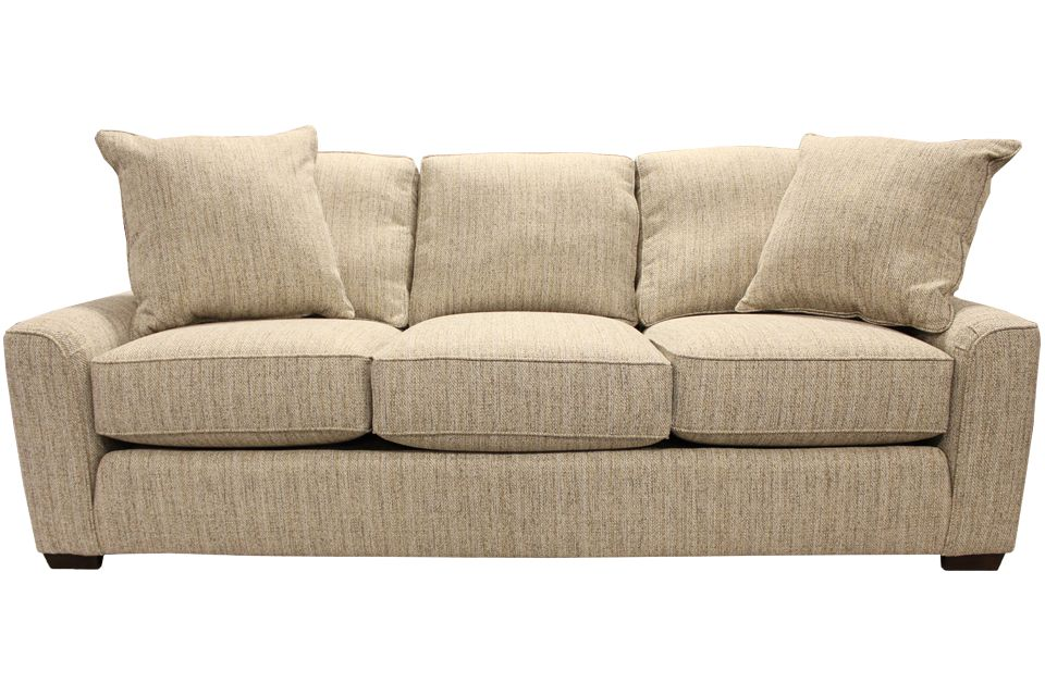 Smith Brothers Upholstered Sofa