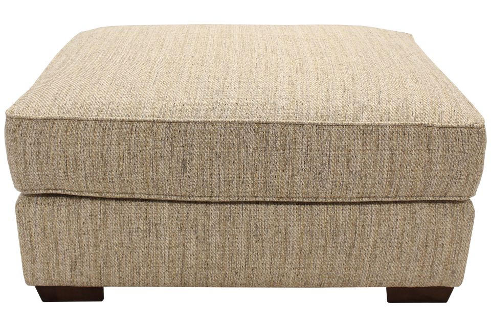 Smith Brothers Ottoman
