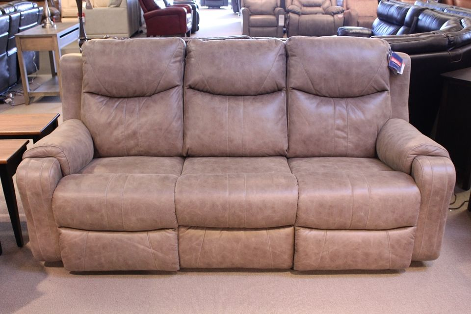 Southern Motion Power Reclining Sofa