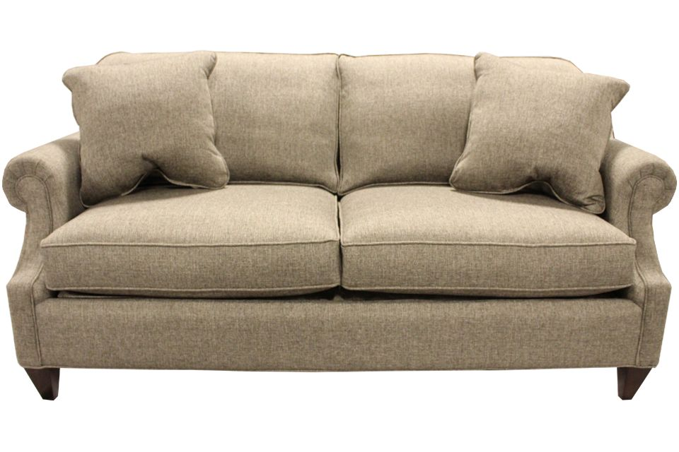 Marshfield Upholstered Apartment Sofa