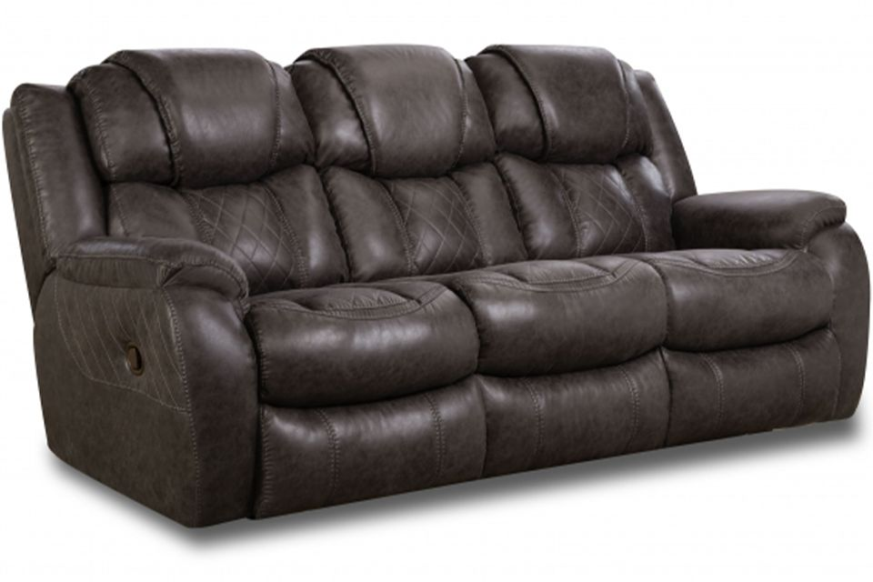 Homestretch Reclining Sofa