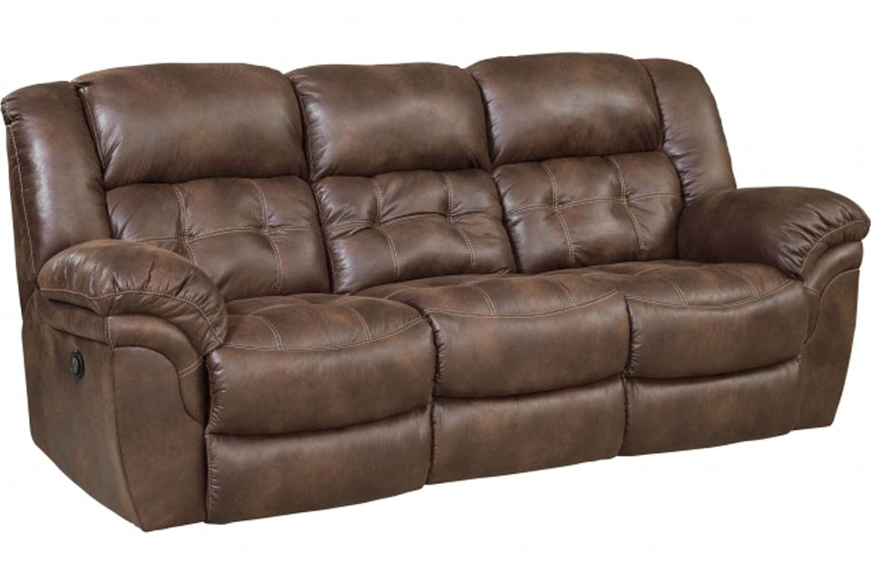 Homestretch Power Reclining Sofa