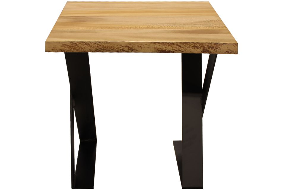 Sycamore End Table