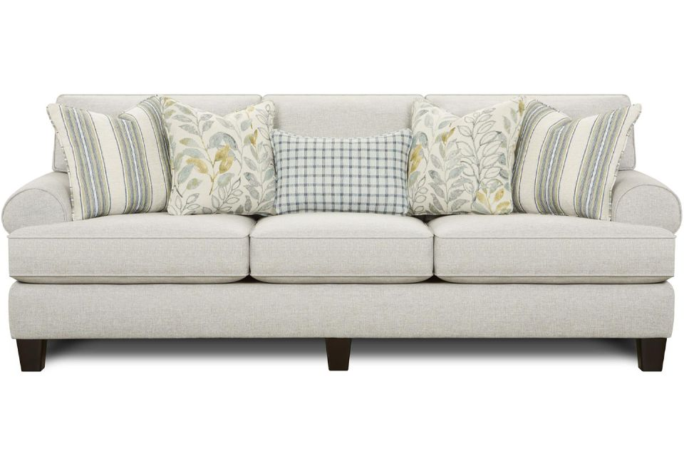 Fusion Upholstered Sofa