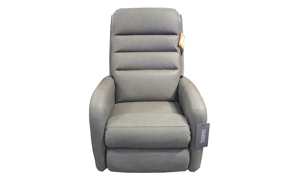100% Genuine Leather Seating