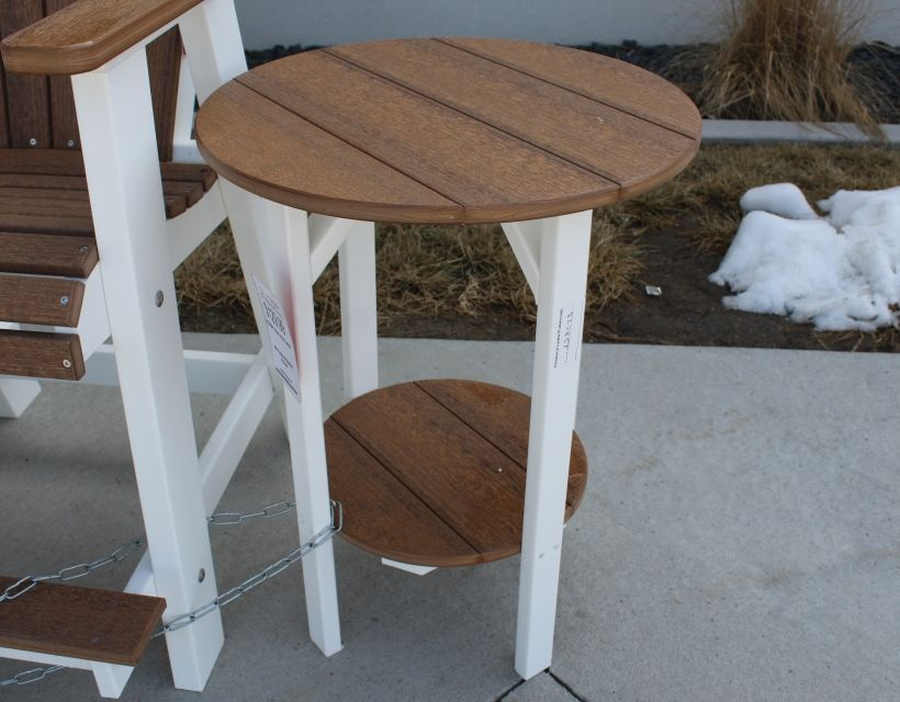 Outdoor Balcony Table