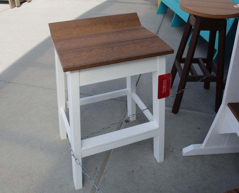 Outdoor Pub Stool