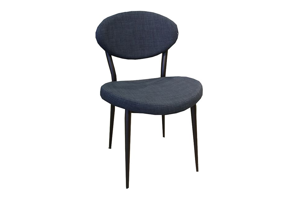 Amisco Upholstered Dining Chair