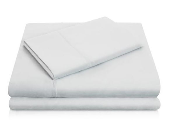 Brushed Microfiber Split King Sheet Set- Ash