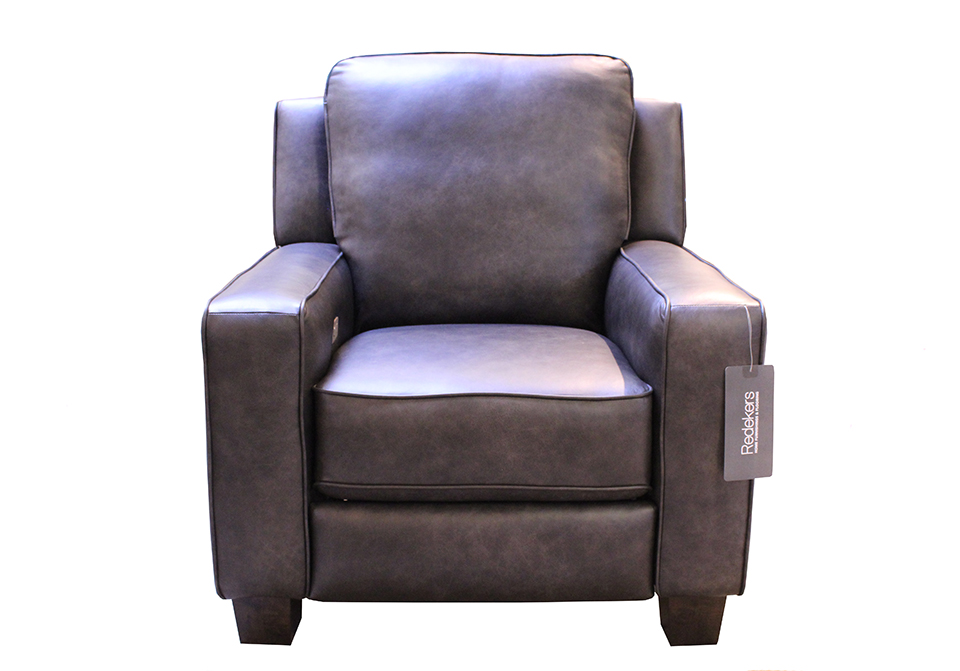 Southern Motion Leather Power Recliner