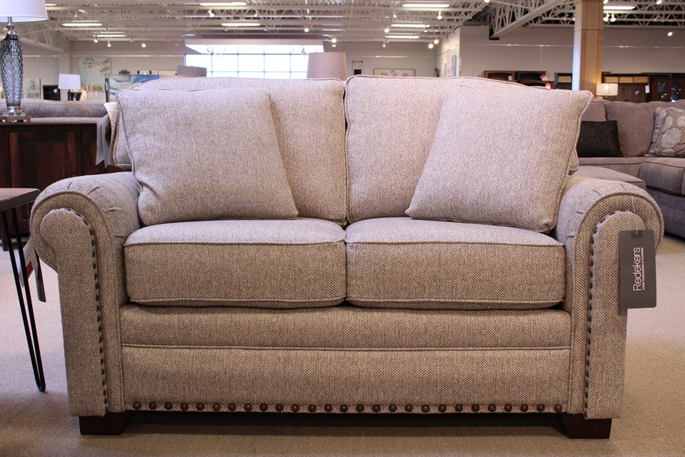 Craftmaster Loveseat