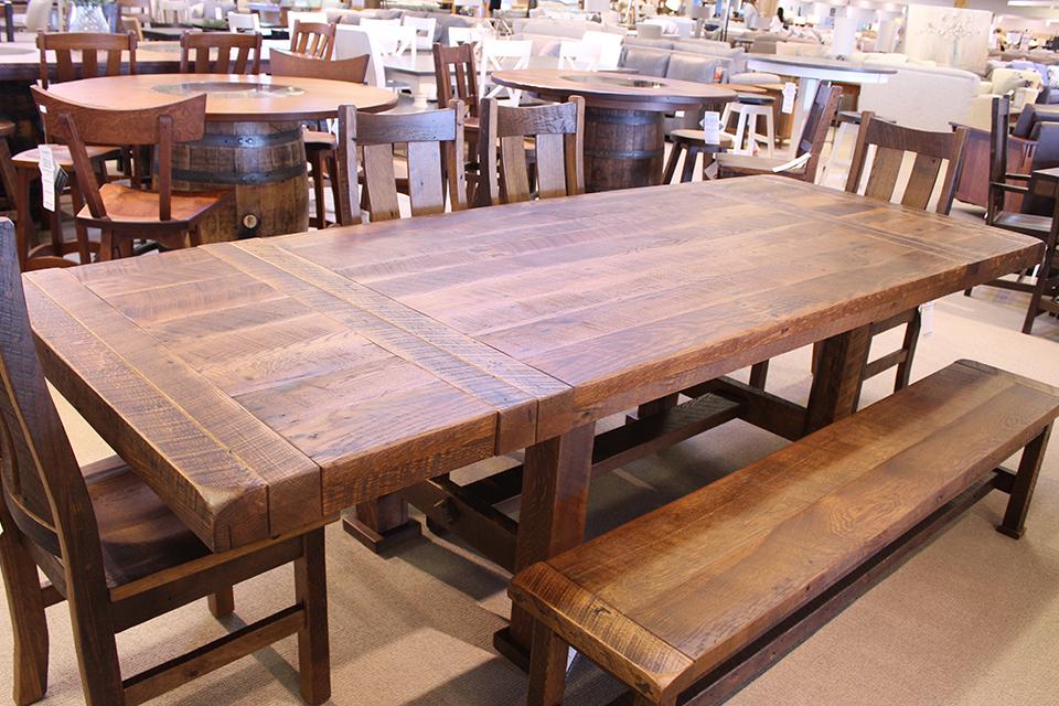 Available Wood Types Finishes Oak Desk