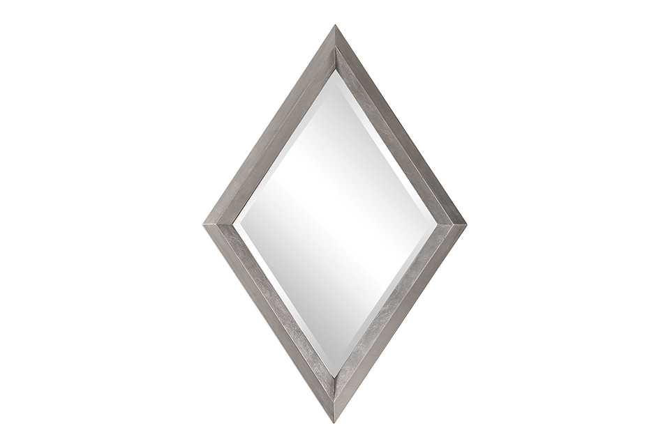 Uttermost Diamante Mirror