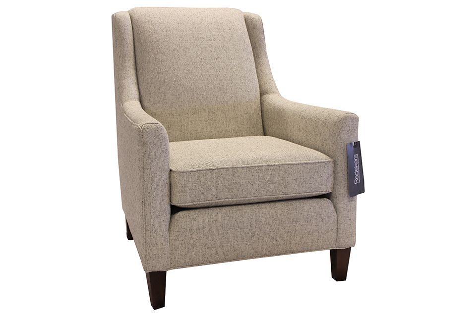 Smith Brothers Upholstered Accent Chair