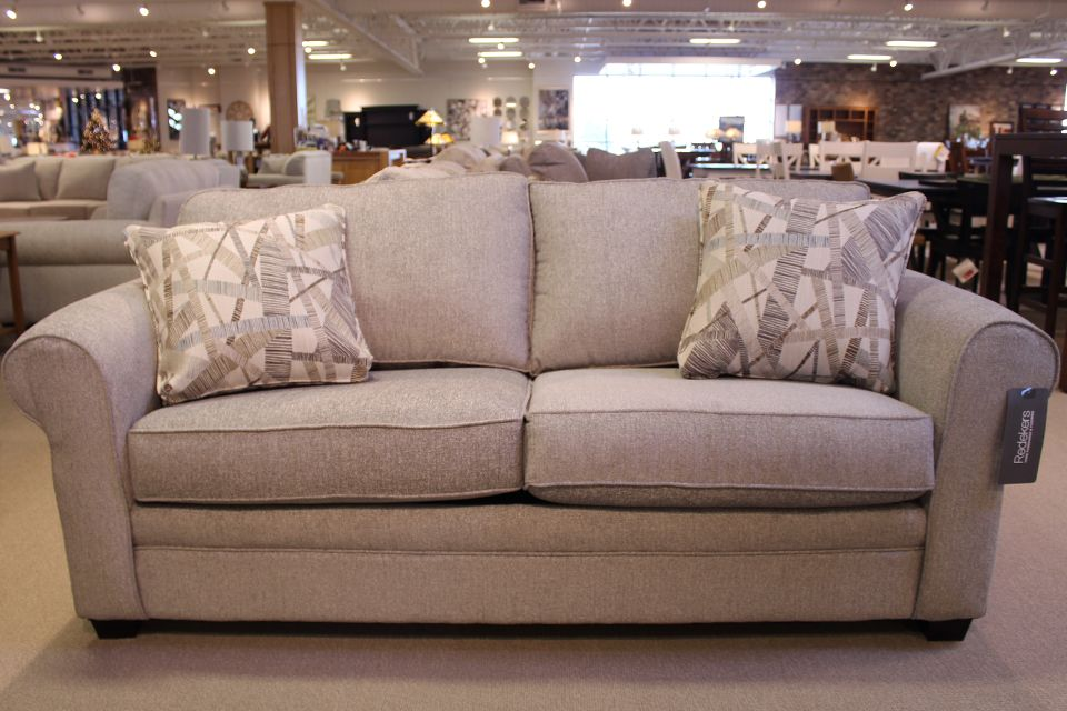Fusion Upholstered Full Sleeper Sofa