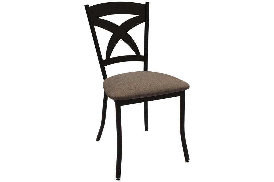 Amisco Marcus Side Chair