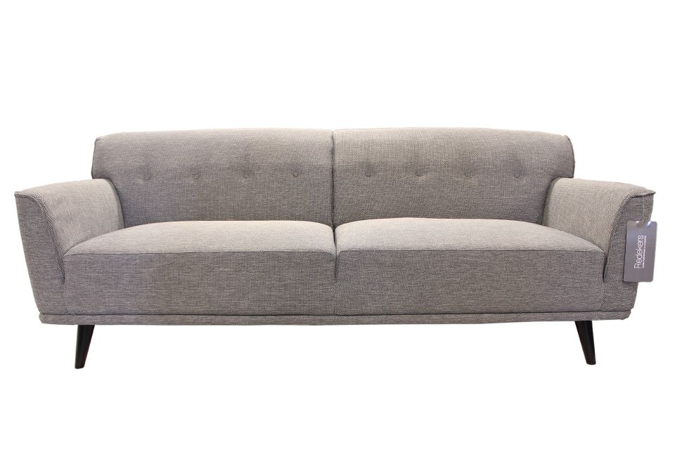 Urban Chic Upholstered Sofa