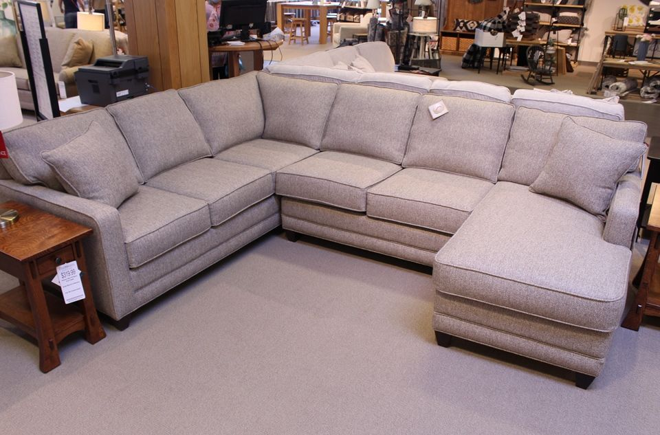 Marshfield Sectional