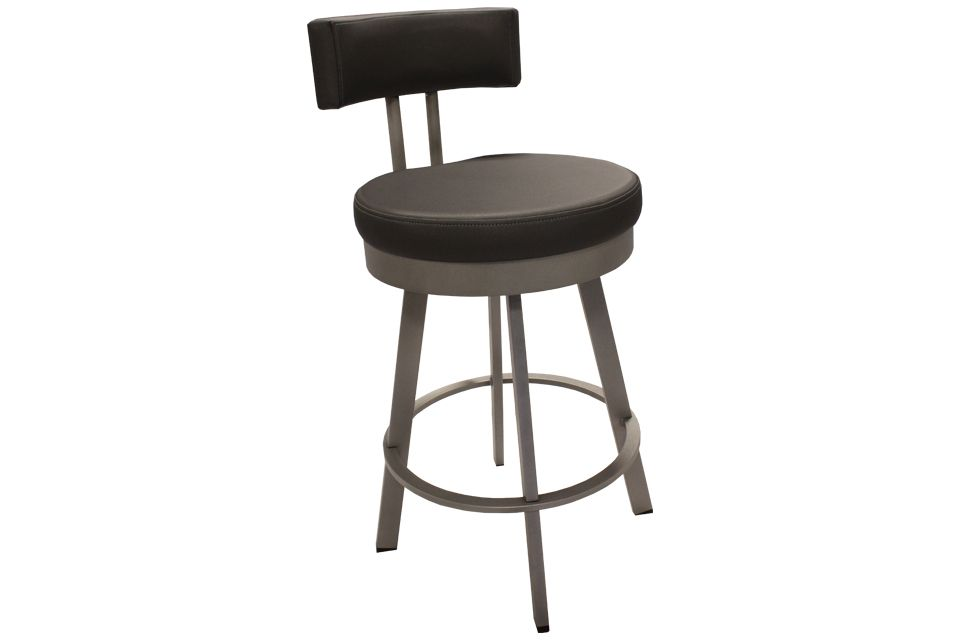 Amisco Barry Counter Stool
