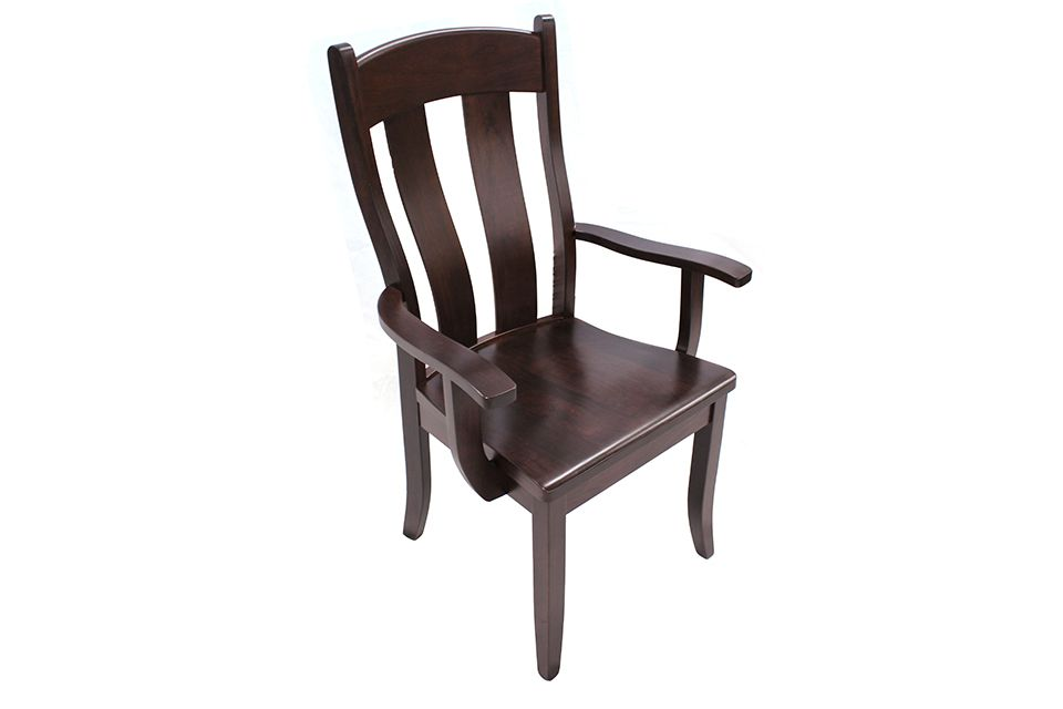 Sap Cherry Dining Chair