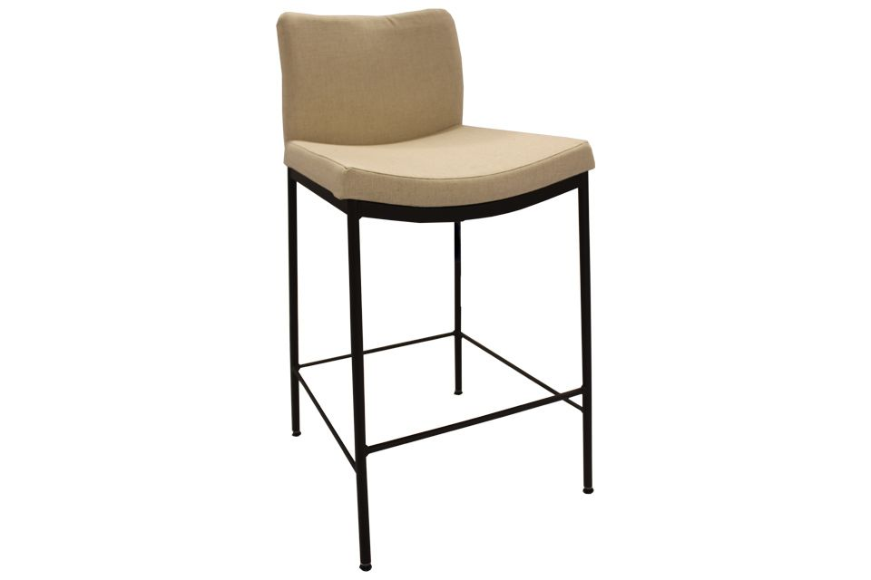 Amisco Osten Low Back Stool