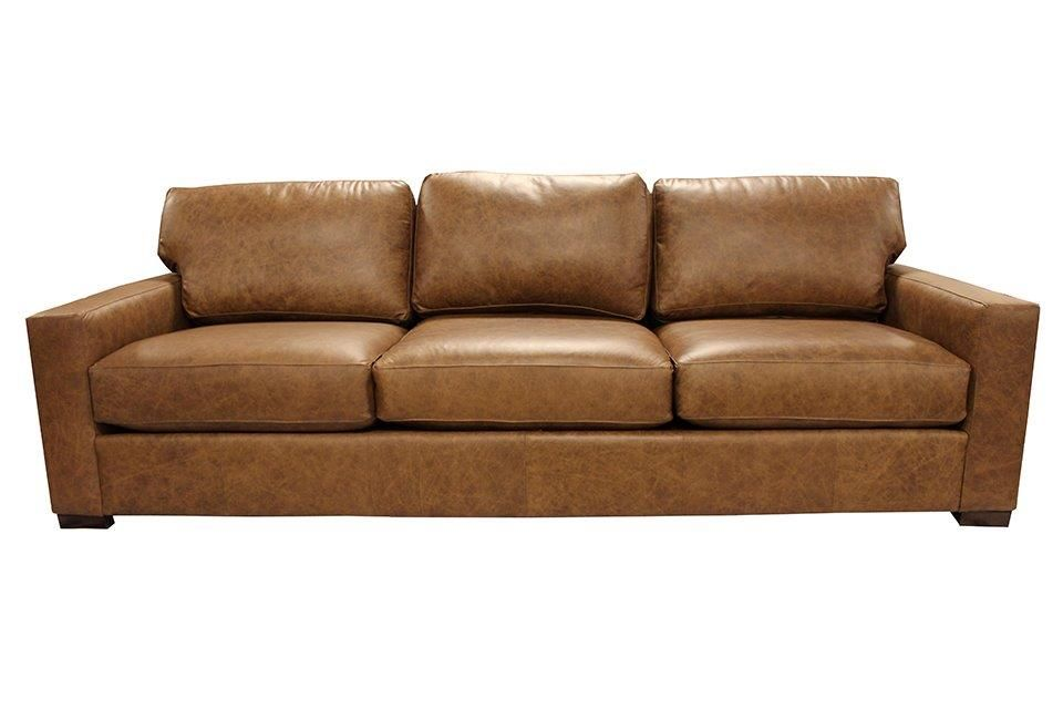 Mayo Leather Sofa
