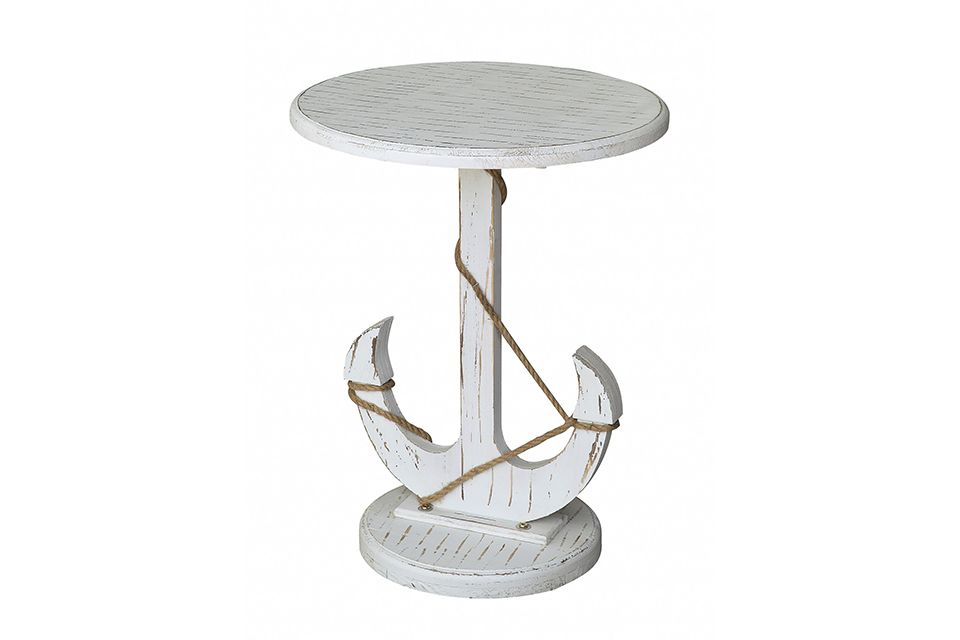 Harbor Anchor Table