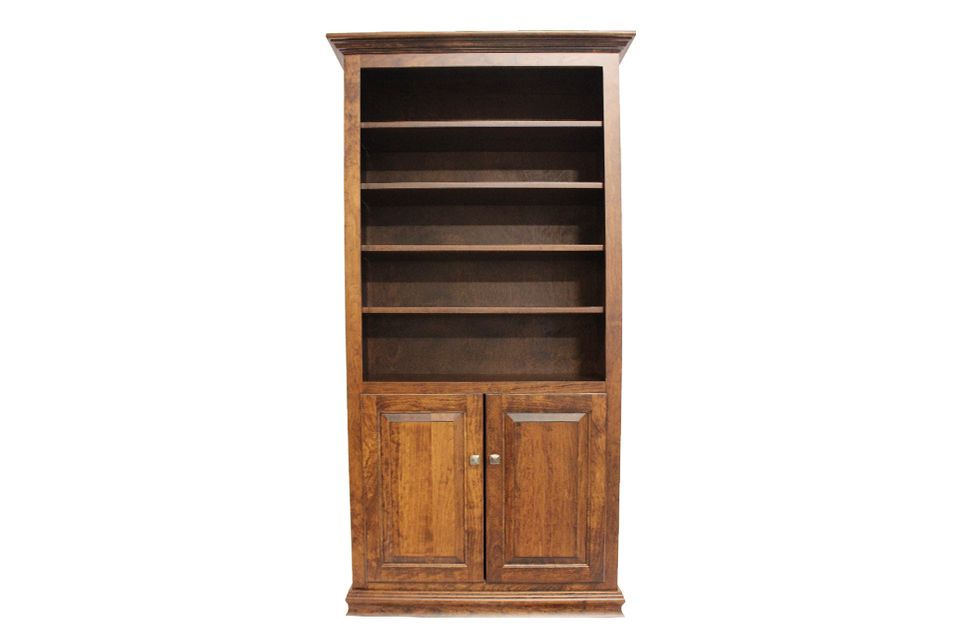 Sap Cherry Bookcase